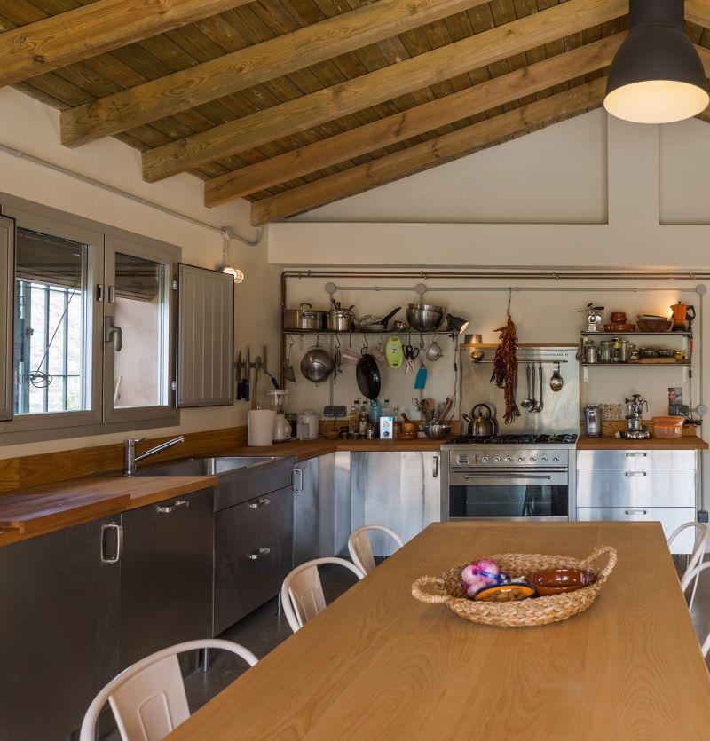 Kitchen Design And Construction Granada, Spain